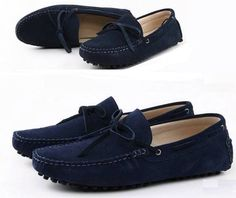 Dark Blue Gommino Tod's Shoes How to order, please contact: 089692139232  West Jakarta Indonesia