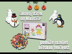Pastelka.eu - My a Mikuláš