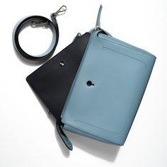 Introducing the Fendi DotCom Bag
