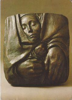 Kathe Kollwitz Kathe Kollwitz, Abstract Faces, Famous Art, Panel Art, Dark Art, Ceramic Art, Great Artists, Painting & Drawing, Sculpture Art