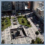 CONOZCA URUGUAY  Plaza independencia, MONTEVIDEO (capital de Uruguay)