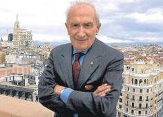 Muere Giovanni Sartori a los 92 años