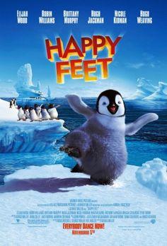 Happy Feet (2006) - MovieMeter.nl