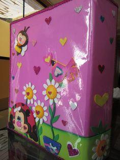 Foam Sheet Crafts, Foam Sheets, Notebook Covers, Montessori Activities, School Decorations, Sunday School, Ladybug, Paper Art, Art Projects
