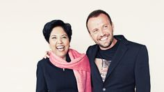 Dynamic Duos: PepsiCo's Indra Nooyi And Mauro Porcini On Design-Led Innovation | Co.Design | business + design