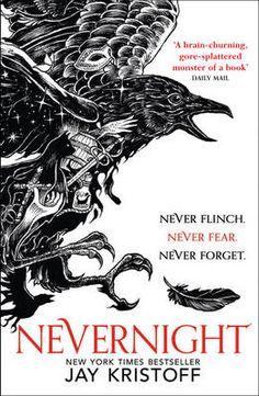 Nevernight - The Nevernight Chronicle 1 (Paperback)
