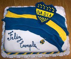 Resultado de imagen para imagen del escudo de boca para imprimir Cake, Desserts, Ideas Para, Food, Super Hero Cakes, Cake Designs, Cake Birthday, Fiestas, Recipes