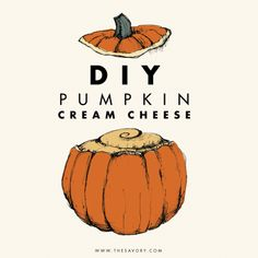Yep, It's Good: Make Some Pumpkin Spice Cream Cheese