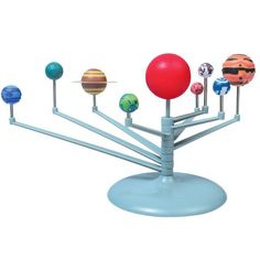 When you purchase from Coco Nellie, you help fund charities! Check out this \NEW DIY The Sola... here http://shopcoconellie.com/products/new-diy-the-solar-system-nine-planetarium-model-kit-science-astronomy-project-early-education-for-children?utm_campaign=social_autopilot&utm_source=pin&utm_medium=pin! #shopforacause!