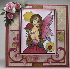 Ever After by StampynWife - Cards and Paper Crafts at Splitcoaststampers