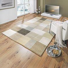 Orientteppich von ESPOSA: helle Naturfarben für Ihre Wohnung!