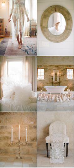 I'm a shower kind of girl, but if I had a bathtub like this, I'd take baths every day.