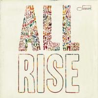 All rise : a joyful elegy for Fats Waller, Blue Note Records, 2014 (1 MOR)