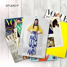 StudioF Fall2014