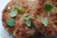 Veggie Recipes, New Recipes, Healthy Recipes, Healthy Food, Burger Co, Cook At Home, Falafel, Salmon Burgers, Clean Eating