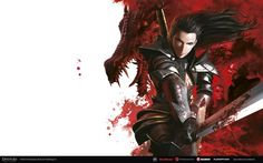 122 Best Dragon Age Images Dragon Age Games Dragon Age