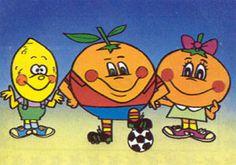 Naranjito-y-sus-amigos