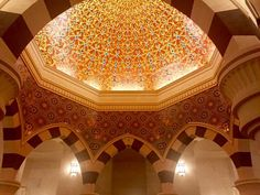 The ultimate spa sensory journey at Talise Ottoman Spa / Turkish Bath Hammam / Talise Ottoman Spa is so the right spot for a royal spa sensory journey! Turkish Bath, Taj Mahal, Ottoman, Spa, Journey, Steam Room, The Journey