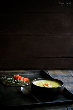 This Butternut Lobster Bisque is an elegant, seasonal delight that is simple to prepare at home. Soup Recipes, Salad Recipes, Cooking Recipes, Healthy Recipes, Chowder Soup, Lobster Bisque, Light Recipes, Kraut, Gourmet
