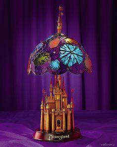 Disney lamp! I WANT!!