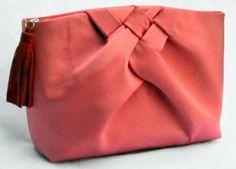 weave clutch bag pattern