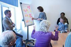 PEP Den Haag - Het gesprek