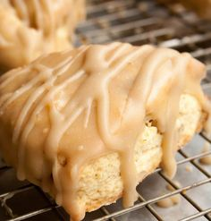Brown Sugar Butter Pecan Scones - The Merchant Baker - Dessert Muffins, Croissants, Breakfast Recipes, Dessert Recipes, Scone Recipes, Breakfast Scones, Breakfast Ideas, Biscuits, Butter Pecan