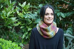 Salt Point is a fun and easy cowl that can be knit using Mosaic or Stranded colorwork . Short and wide or long and narrow, mobius or flat… this pattern is easily customizable to make it your own.