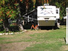 Beautiful Shuswap Falls RV Resort offers RV lots for sale in an astonishing riverside location. Book your complimentary stay today. (250) 838-6261 Visit us at  http://shuswapfalls.com/ for more info.