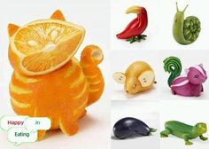 this is the coolest way to cut fruits and veggies