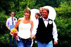 Blue jean wedding Blue Jean Wedding, Jeans Wedding, Blue Jeans, Fashion, Moda, Fashion Styles, Denim Wedding, Fashion Illustrations, Jeans