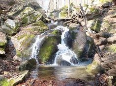 Kotmanovské vodopády Waterfall, Hiking, Outdoor, Walks, Outdoors, Waterfalls, Outdoor Games, Trekking, The Great Outdoors