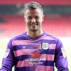 Dave Richards - Goalkeeper - First Team - Crewe Alexandra Crewe Alexandra, News Highlights, Cardiff City, Bristol City, One Team, Goalkeeper, Robin, Graphic Sweatshirt, Sweatshirts