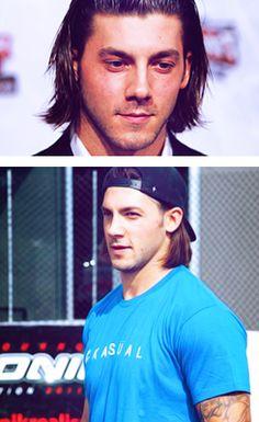 Kris Letang. Please marry me!