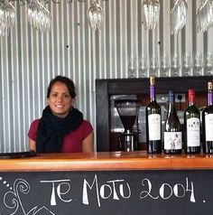 Sunday lunch at The Shed, Te Motu