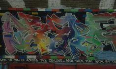 graffiti literacy