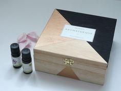 aromathèque