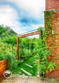 Rodinná zahrada   Atelier Flera