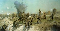 Over the top. The 36th Ulster Division at the Somme 1916