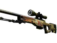 Buy a AWP Dragon Lore CSGO Steam Skin on Skins Exchange. Exterior: Field-Tested High risk and high reward, the infamous AWP is recognizable by its signature report and one-shot, one-kill policy. It has been custom painted with a knotwork dragon. The Cobblestone Collection