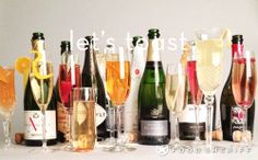 14 creative toasts to 2014