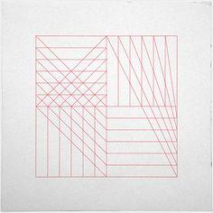 Compositions 59 70 Minimal Geometric Compositions by Tilman Zitzmann.