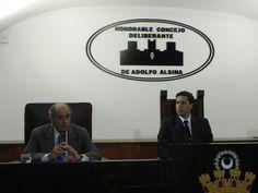El Concejo tiene un logo que lo identifica