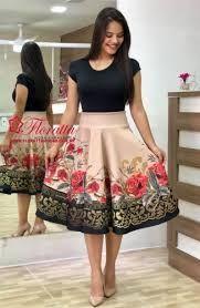 Resultado de imagen de floratta modas Jw Fashion, Big Girl Fashion, Fashion Line, Modest Fashion, Fashion Dresses, Pretty Dresses, Sexy Dresses, Vintage Dresses, Casual Dresses