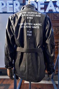 Barbour Autumn/Winter 2017 Mens Collection | British Vogue