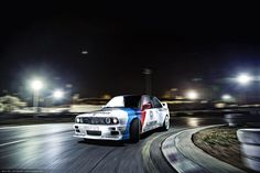 BMW E30 Drift car | Flickr - Photo Sharing!