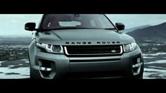 Range Rover Evoque Special Edition HD on Vimeo