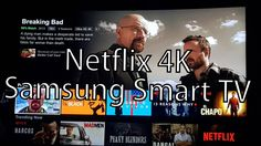 How to force Netflix 4k content on Samsung smart tv. [ Quite helpful guide for Samsung 4K Smart TV Owners who use stock Netflix app] [Tizen OS]