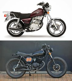 Go look at a number of my preferred builds - modified scrambler concepts like Moped Bike, Cafe Bike, Cafe Racer Bikes, Tracker Motorcycle, Cafe Racer Motorcycle, Motorcycle Garage, Scrambler Custom, Custom Motorcycles, Estilo Cafe Racer
