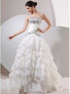 Vestidos de novia (002014040)